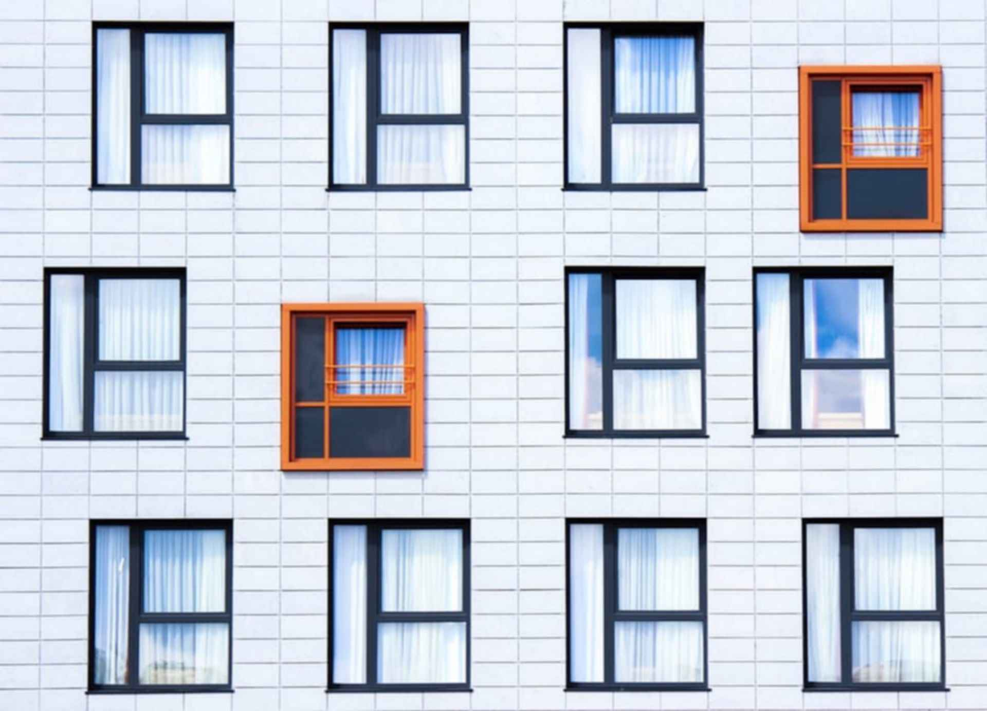 Unique window design
