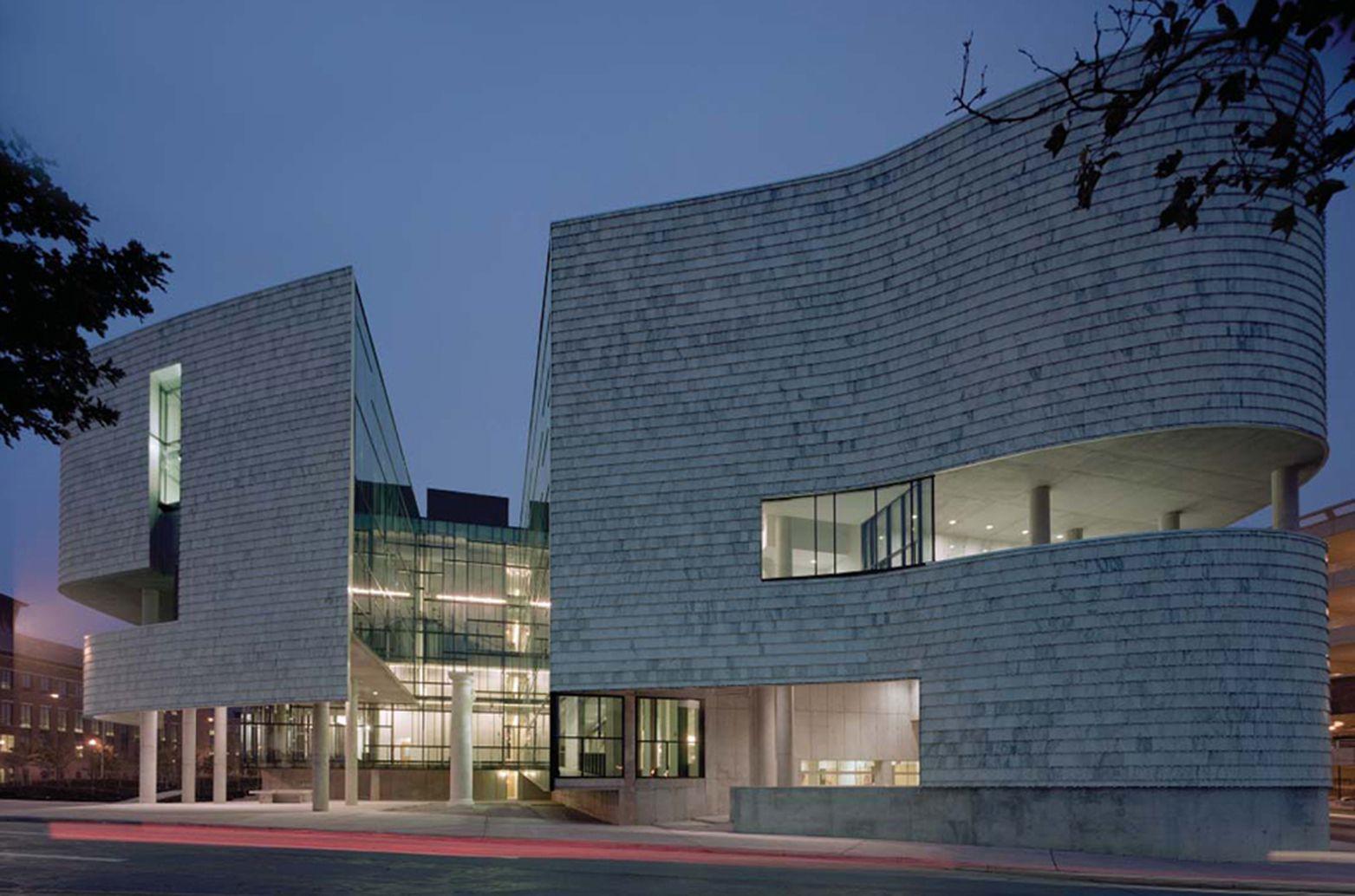 Exceptionnel Ohio State University, Austin E. Knowlton School Of Architecture   Exterior