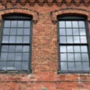 Georgian window architecture