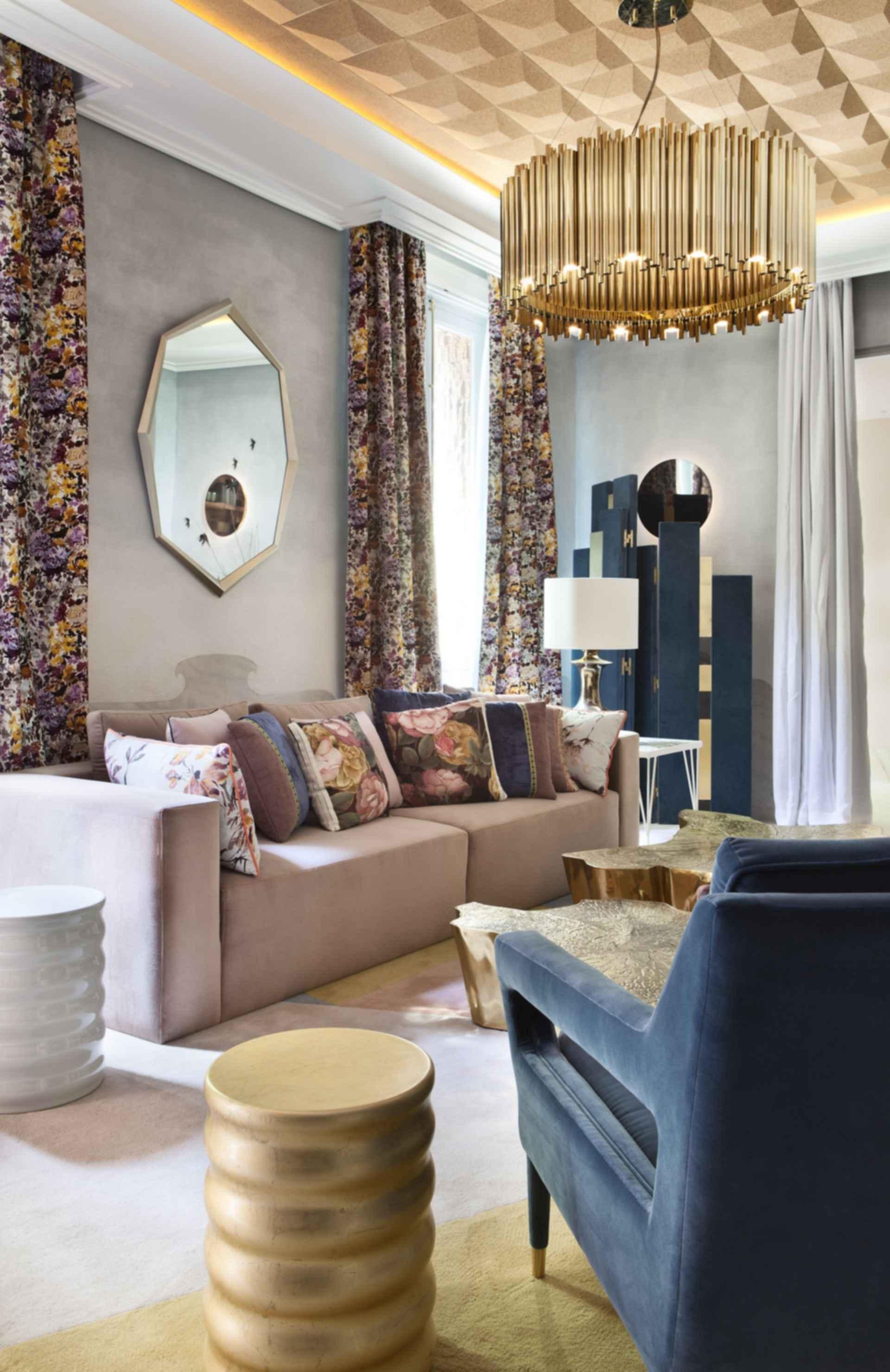 Boca do Lobo - Living Room