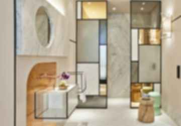Boca do Lobo - Bathroom