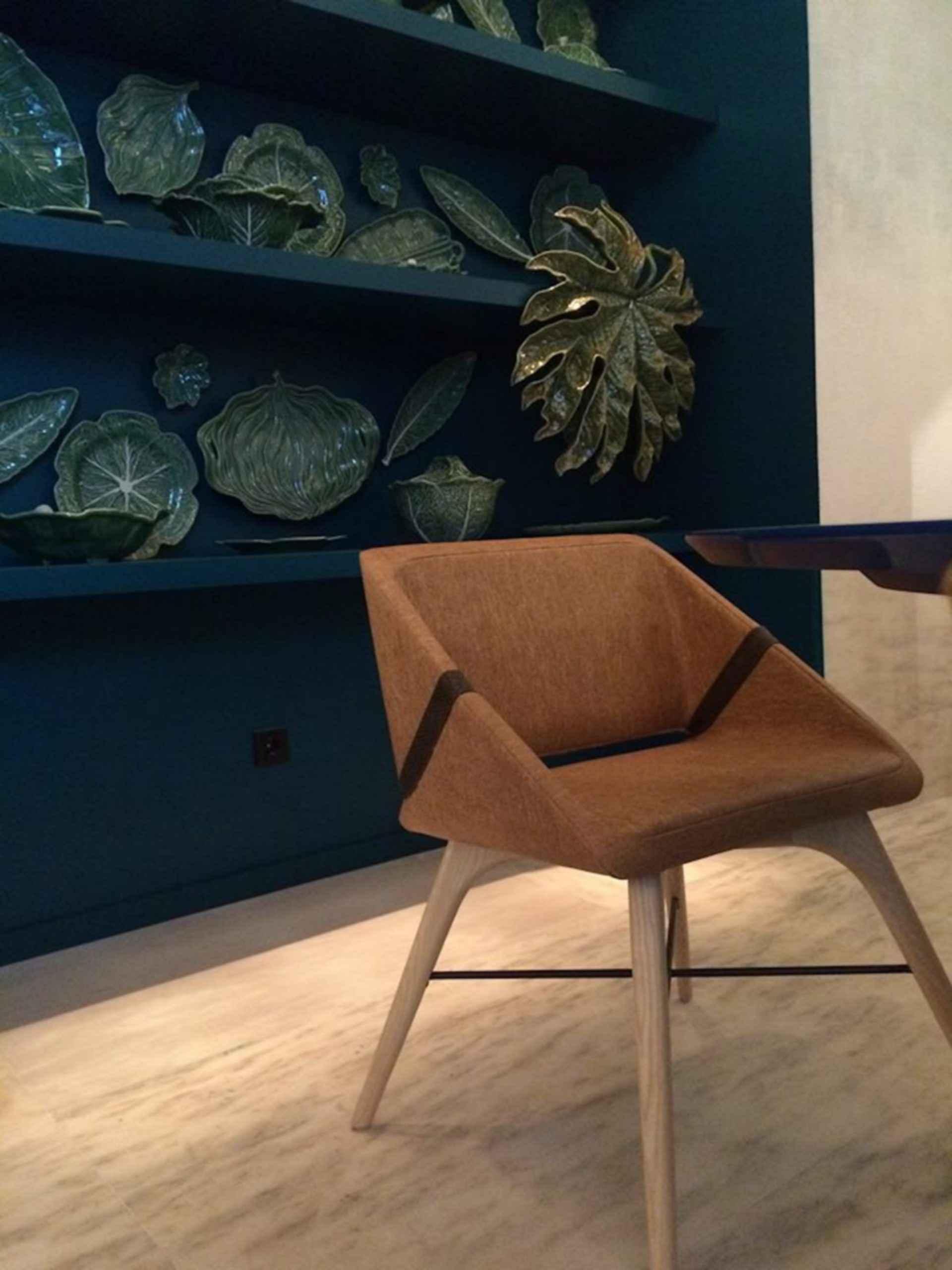 Boca do Lobo - Chair