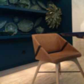 Boca do Lobo - Chair
