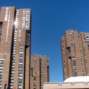 Waterside Plaza