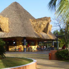 Dominican-Republic Restaurant