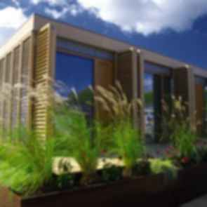 Solar Decathlon Home