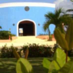 Dominican-Republic Architecture
