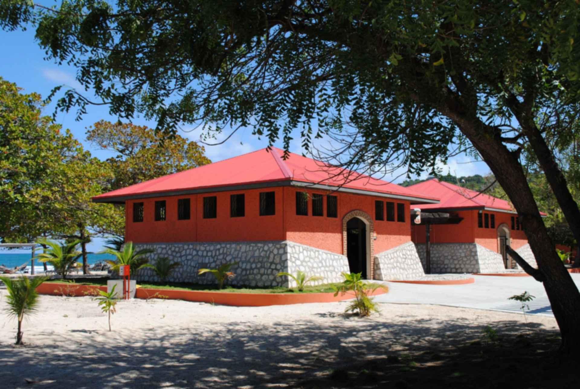 Club Orient - Haiti
