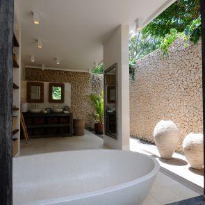 Jeda Villa - bathroom