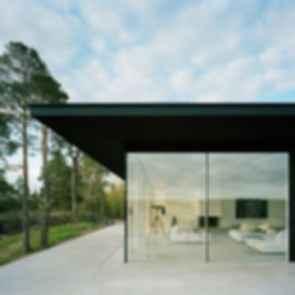 Villa Overby - exterior
