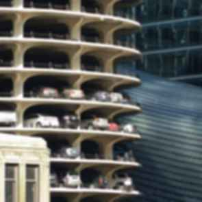 Marina City - Carpark