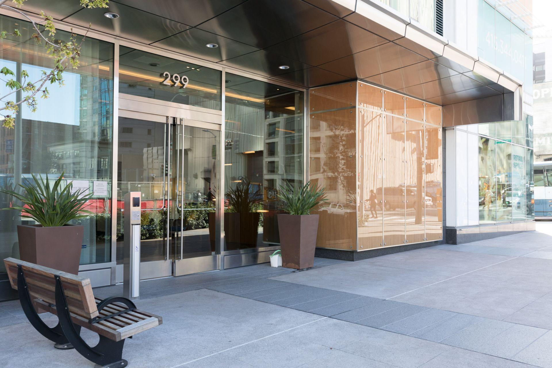 Exterior office Modular Exterior Office Entrance Modlarcom Exterior Office Entrance Modlarcom