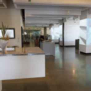 Autodesk Showroom Fit Out