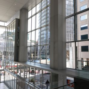 Commercial Glass Windows