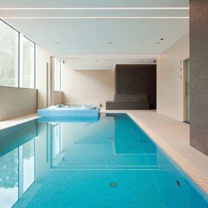 Baltic Palace Pool