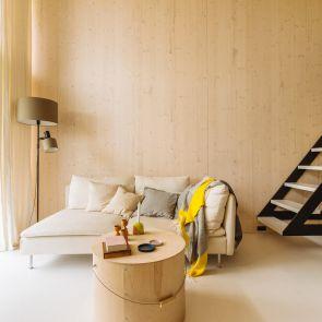Koda House - interior