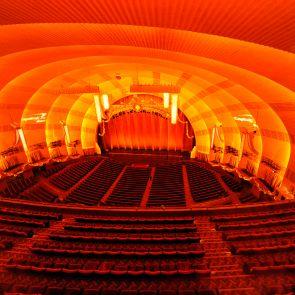 Radio City Music Hall - Interior
