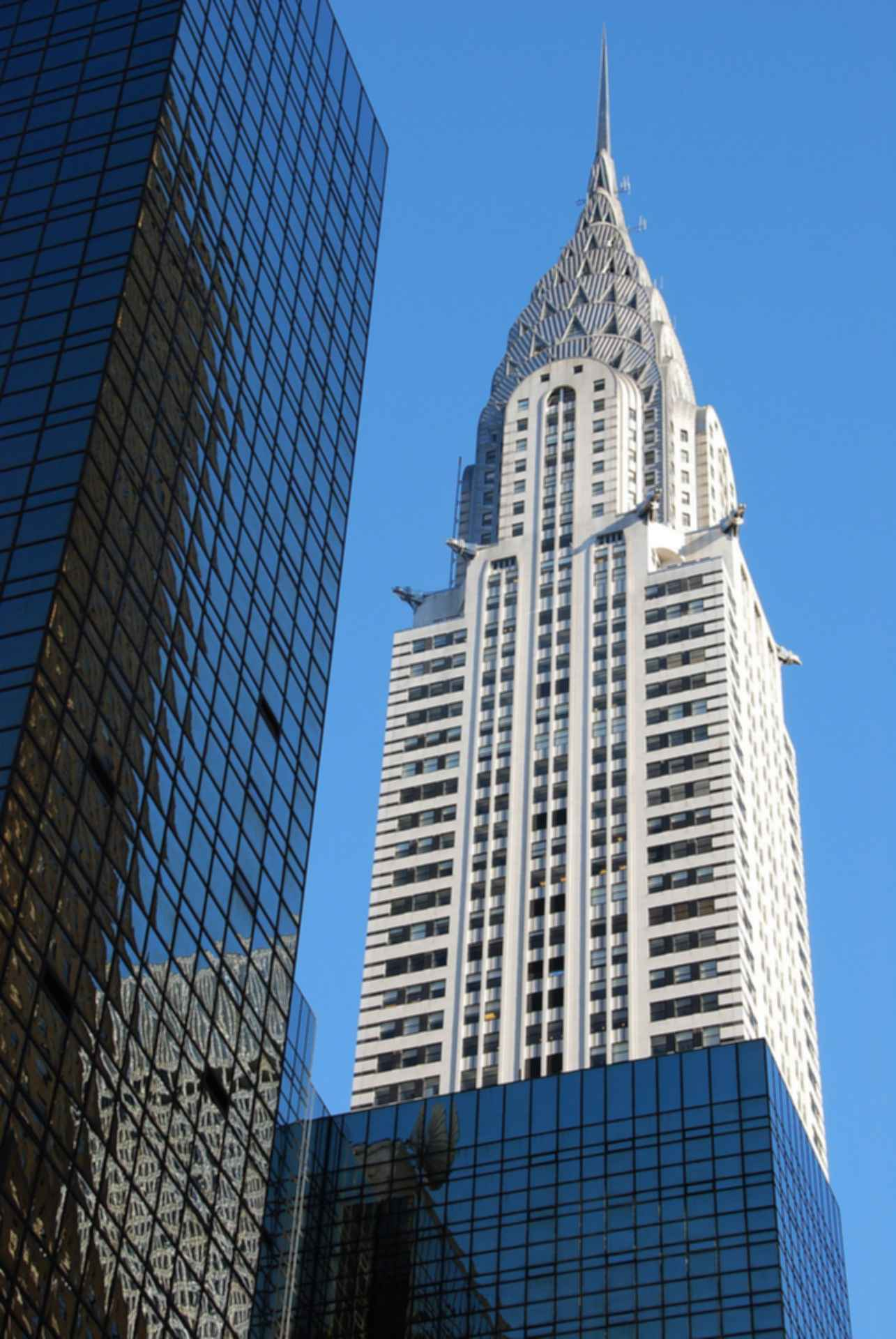 Chrysler Building Modlar Com