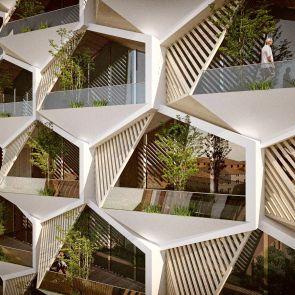 Urban Rural - Concept Design