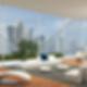 Vertical City Concept Design - Interior