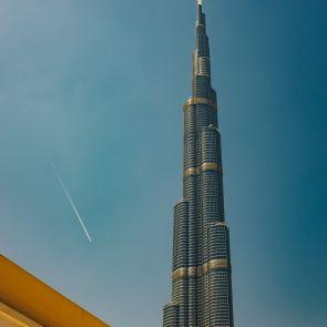 Burj Khalifa - Exterior