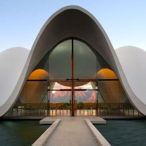 Bosjes Chapel