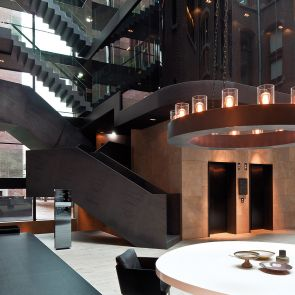 Conservatorium Hotel