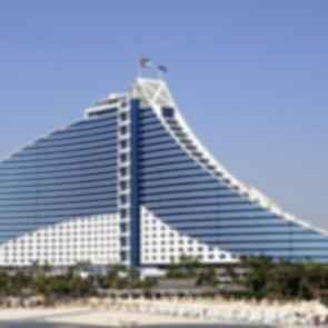 Jumeira Beach Hotel