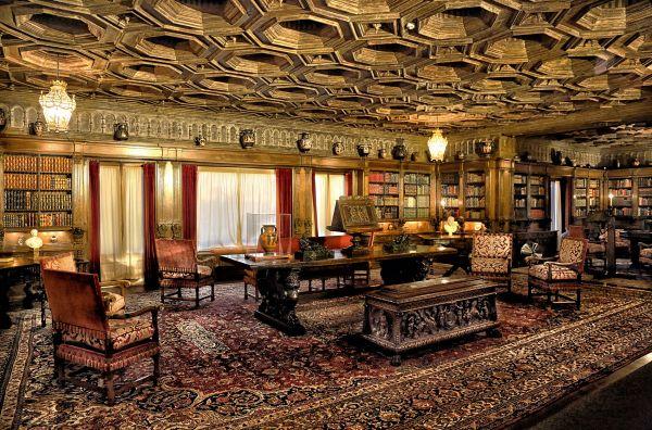 Hearst Castle Interior Modlar Com