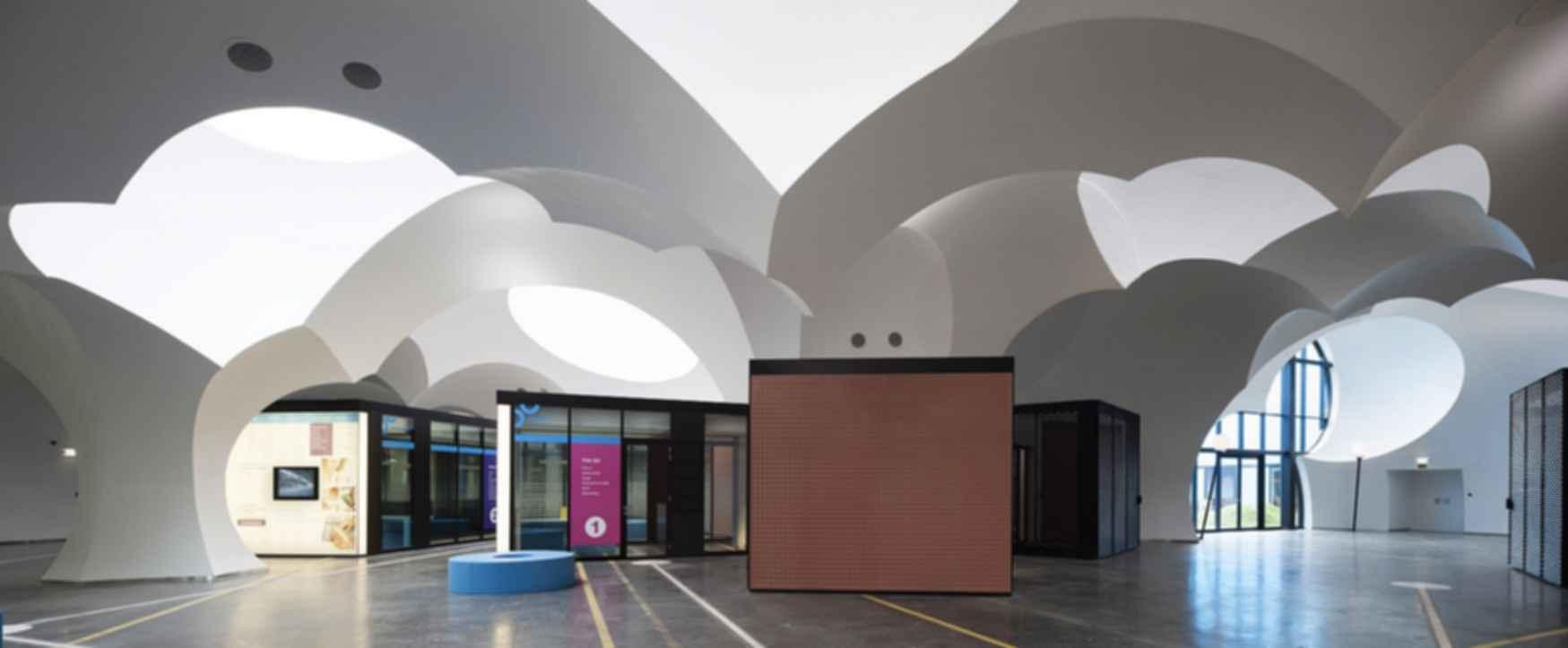 Oostcampus - Interior