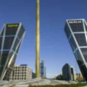 Gate of Europe Towers