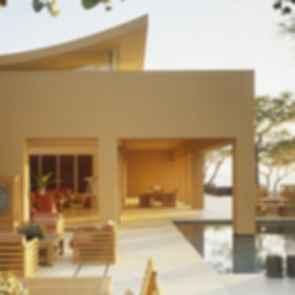 Hawaii Residence - Outdoor Area