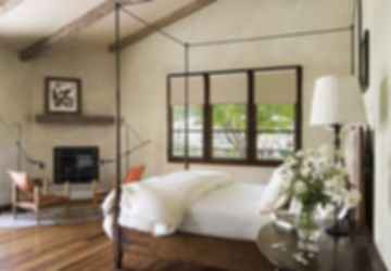 Wine Country Residence - Bedroom