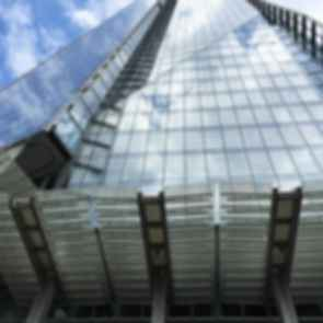 The Shard - Exterior Detail