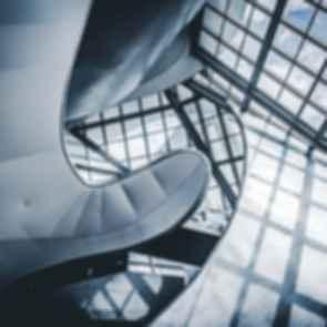 Art Gallery of Alberta - Interior