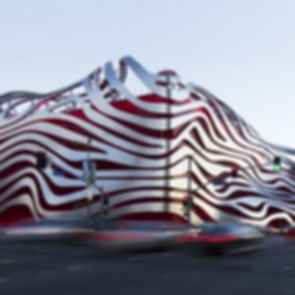 Petersen Automotive Museum - Exterior