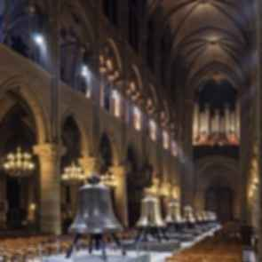 Notre-Dame Cathedral - Interior