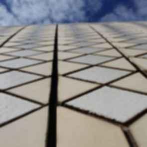 Sydney Opera House - Facade Detail
