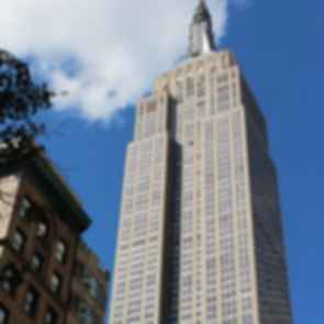 Empire State Building - Exterior