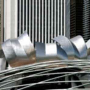 Jay Pritzker Pavilion - Roof