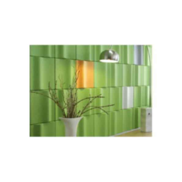 Woven Image EchoPanel Tile