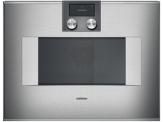 Gaggenau speed microwave oven BM450710