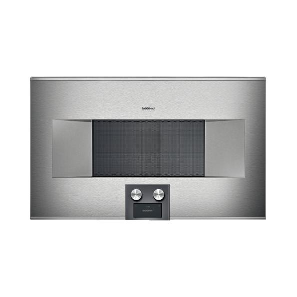 Gaggenau Sd Microwave Oven Bm484710