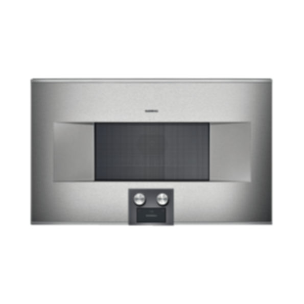 gaggenau speed microwave oven bm484710. Black Bedroom Furniture Sets. Home Design Ideas