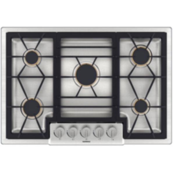 Gaggenau 200 Series gas cooktop CG280210CA