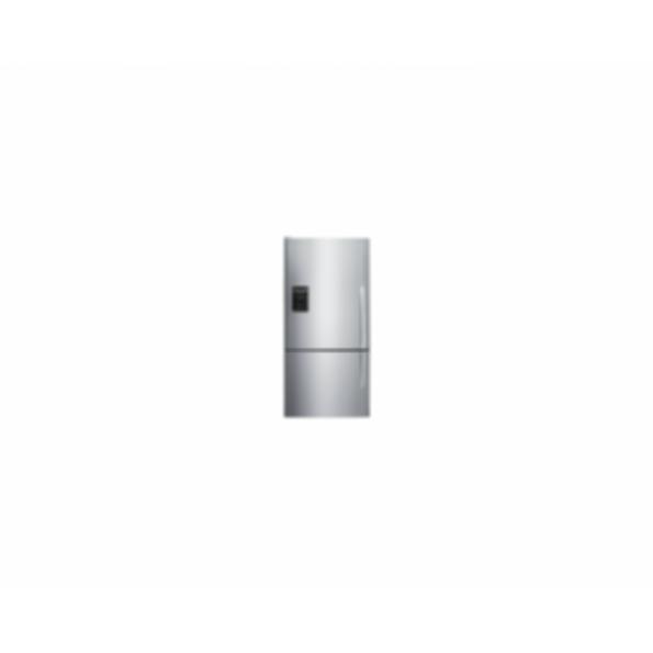 790mm ActiveSmart™ Fridge-Bottom Freezer E522BLXU4