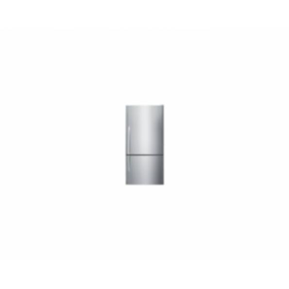 790mm ActiveSmart™ Fridge-Bottom Freezer E522BRX4