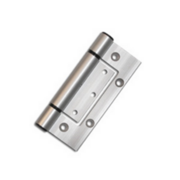 QUICK FIX HEAVY DUTY HINGE 110MM 7 HOLE (QFHD)