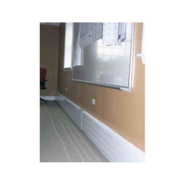 ThermoTouch panel radiators