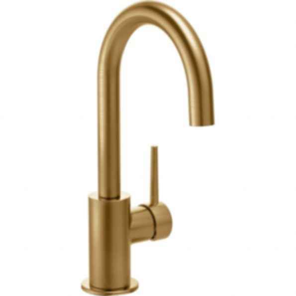 Single Handle Bar Prep Faucet 1959LF-CZ